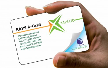 KAPS Ticketing